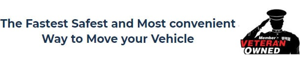 Veteran Owned Car Transport Services